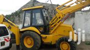 Jcb Backhol Loader | Heavy Equipments for sale in Nairobi, Mowlem