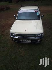 Toyota Hilux 2005 2.5 Cab White | Cars for sale in Nyeri, Iria-Ini