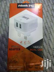 Wisekking Charger | Accessories for Mobile Phones & Tablets for sale in Mombasa, Kadzandani