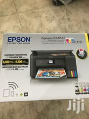 Epson Eco 2720 Wireless Color Supertank Printer With Scanner Copier   Computer Accessories  for sale in Nairobi, Nairobi Central