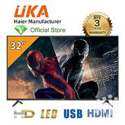 Uka Haier LED Dvbt2 Tvs. 32 Inches | TV & DVD Equipment for sale in Nakuru, Nakuru East