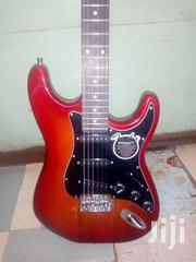 Fender Electric Guitar | Musical Instruments for sale in Nairobi, Nairobi Central