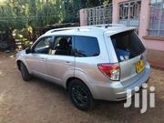 Subaru Forester 2011 Silver | Cars for sale in Nairobi, Karura