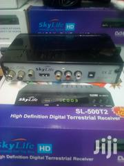 Sky Life Free To Air HD Decoder | TV & DVD Equipment for sale in Nakuru, Nakuru East