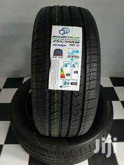 255/55/18 Intertrac Tyres Is Made In China | Vehicle Parts & Accessories for sale in Nairobi, Nairobi Central