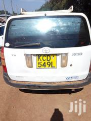 Toyota Succeed 2008 White | Cars for sale in Nakuru, Naivasha East