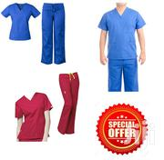 Medical Scrubs Blue | Clothing for sale in Nairobi, Nairobi Central