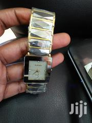 Silver And Gold Rado | Watches for sale in Nairobi, Nairobi Central
