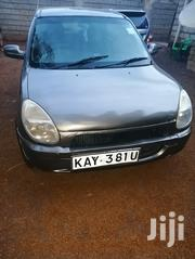 Toyota Duet 1999 Gray | Cars for sale in Meru, Municipality