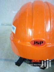 JSP Helmets Yellow | Safety Equipment for sale in Nairobi, Nairobi Central