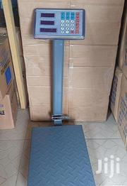 100kgs Platform Weighing Scales | Store Equipment for sale in Nairobi, Nairobi Central