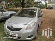Toyota Belta 2010 Silver | Cars for sale in Embu, Central Ward