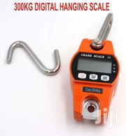 Mini-crane Scale 300kgs | Manufacturing Materials & Tools for sale in Nairobi, Nairobi Central