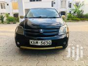 Toyota IST 2005 Black | Cars for sale in Mombasa, Tudor
