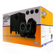 CREATIVE SBS A350 2.1 Speaker System | Audio & Music Equipment for sale in Nairobi, Nairobi Central