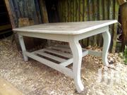 Wooden Classic Table | Furniture for sale in Kericho, Ainamoi