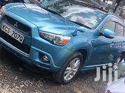 Mitsubishi RVR 2011 Blue | Cars for sale in Nairobi, Nairobi Central