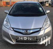 Honda Fit 2011 Automatic Silver | Cars for sale in Nairobi, Roysambu