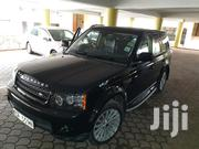 Land Rover Range Rover Sport 2012 Black | Cars for sale in Mombasa, Mji Wa Kale/Makadara