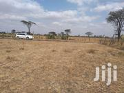 Residential Plot In Kiserian Near The Tarmac | Land & Plots For Sale for sale in Kajiado, Ngong