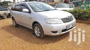 Toyota Fielder 2013 Silver | Cars for sale in Laikipia, Rumuruti Township