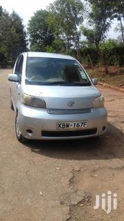 Toyota Porte 2006 Silver | Cars for sale in Kiambu, Township E
