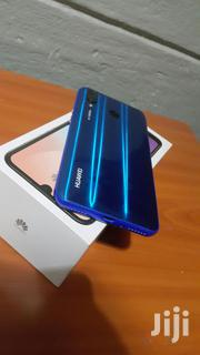 New Huawei Y7 Prime 32 GB Blue | Mobile Phones for sale in Nairobi, Ruai