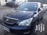 Toyota Harrier 2006 Black | Cars for sale in Isiolo, Isiolo North