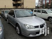 Subaru Impreza 2006 Silver | Cars for sale in Isiolo, Isiolo North
