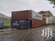 40FT Containers For Sale   Manufacturing Materials & Tools for sale in Meru, Maua