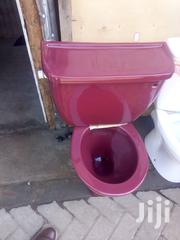 Maroon Toilets | Plumbing & Water Supply for sale in Nairobi, Nairobi Central