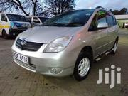 Toyota Spacio 2005 Silver | Cars for sale in Isiolo, Isiolo North