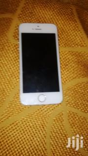 New Apple iPhone 5s 16 GB White | Mobile Phones for sale in Nairobi, Landimawe