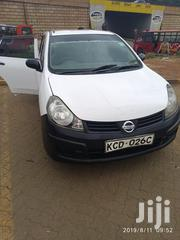 Nissan Advan 2010 White | Cars for sale in Nairobi, Embakasi