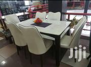 Marble Dinning Table | Furniture for sale in Nairobi, Ngara
