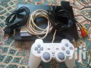 Ps2 Playstation 2 Machine Chipped With A Memory Card And Free Games | Video Games for sale in Nairobi, Kasarani