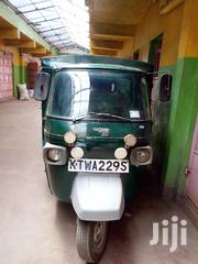 Piaggio 2013 Green | Motorcycles & Scooters for sale in Kiambu, Limuru Central