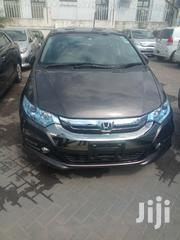 Honda Insight 2013 Gray | Cars for sale in Mombasa, Shimanzi/Ganjoni