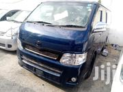 Toyota HiAce 2012 Blue | Buses for sale in Kajiado, Mosiro (Kajiado)