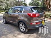 Kia Sorento 2012 SX Beige | Cars for sale in Nairobi, Nyayo Highrise