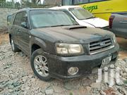 Subaru Forester 2004 Black | Cars for sale in Nairobi, Zimmerman