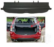 Privacy Boot Cover: For Subaru Foresta: SH5/SJ5 | Vehicle Parts & Accessories for sale in Nairobi, Nairobi Central