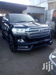 Toyota Landcruiser 200 Series Tesla Style Android Radios. | Vehicle Parts & Accessories for sale in Nairobi, Nairobi West