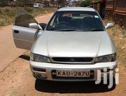 Subaru Impreza 1998 Silver | Cars for sale in Kiambu, Kinoo