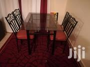 4 Seats Dinning Table | Furniture for sale in Mombasa, Bamburi