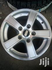 Toyota V818 Inch BBS Sport Rims | Vehicle Parts & Accessories for sale in Nairobi, Nairobi Central