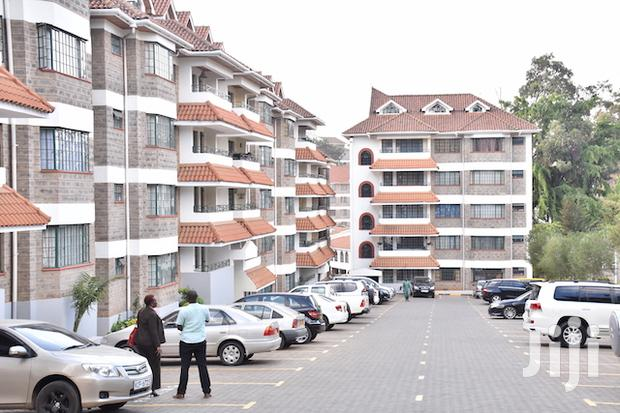 Archive: 3 Bedroom Penthouse For Sale