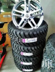285/70/17 Maxtrek MT Tyre's Is Made In China | Vehicle Parts & Accessories for sale in Nairobi, Nairobi Central
