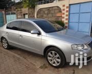 Volkswagen Passat 2006 2.0 Gray | Cars for sale in Nairobi, Komarock