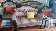 Seven Seater Antique Sofa | Furniture for sale in Nairobi, Ngando